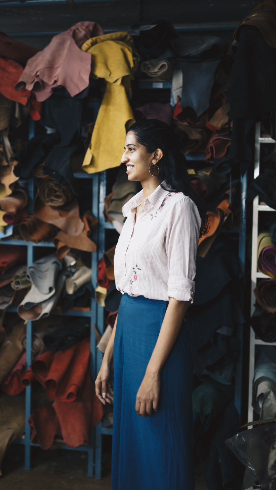 #Intervue: Meet Sruti Ashok of INAI