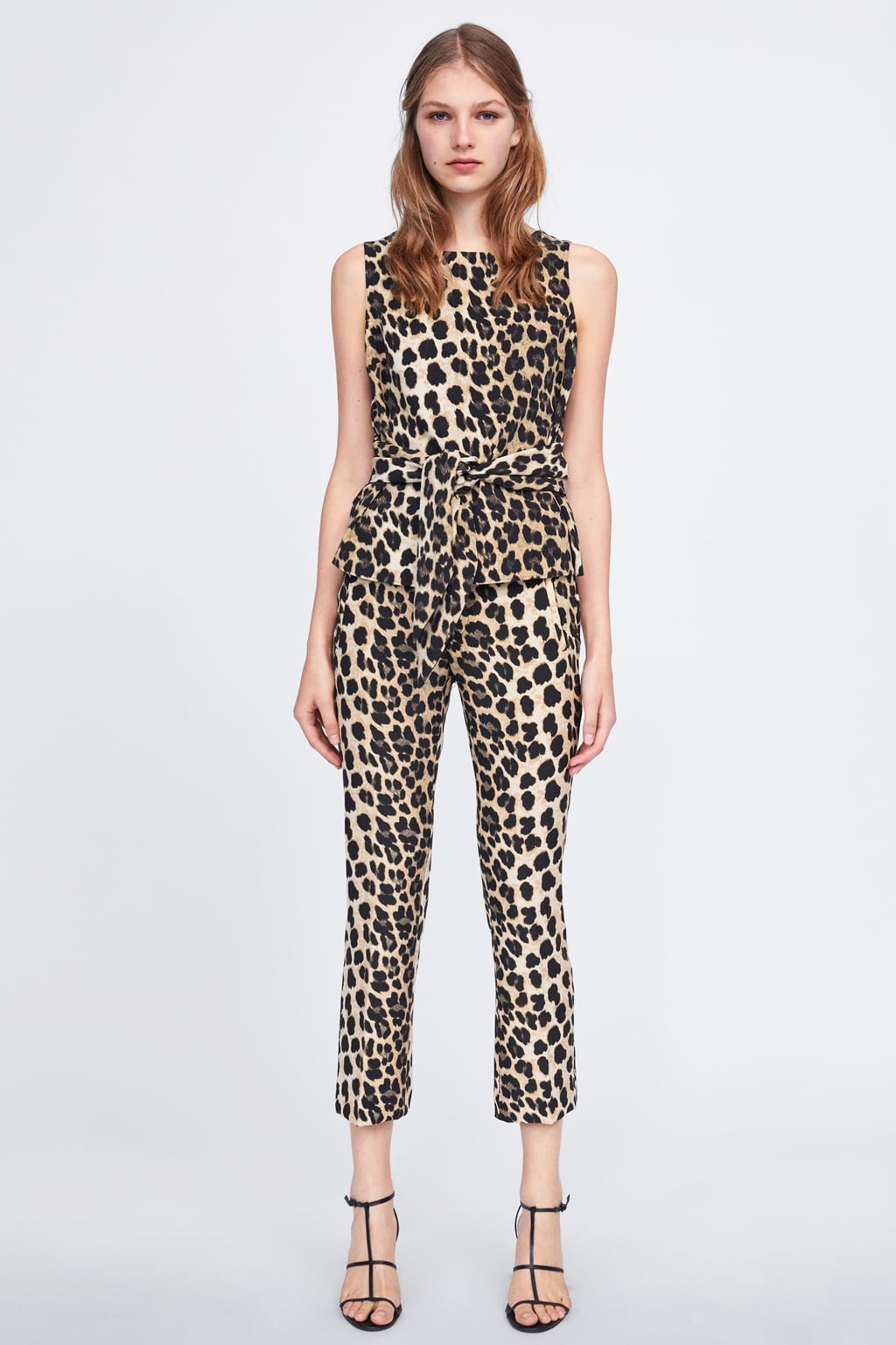 What I Learned When I Tried To Buy An Animal Print Blouse
