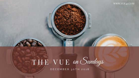 The Vue on Sundays – Dec 30th 2018